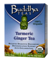 Click Here For Organic Teas